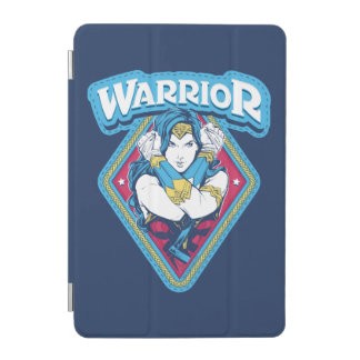 Wonder Woman Warrior Graphic iPad Mini Cover