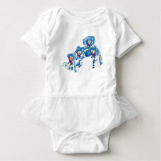 wondercrowd-tentacles baby bodysuit