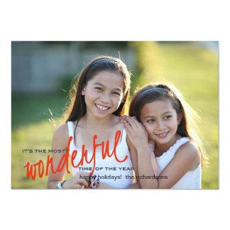 Wonderful 13 Cm X 18 Cm Invitation Card