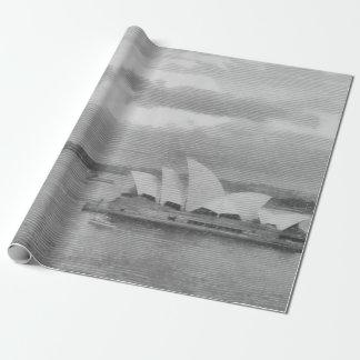 Wonderful architecture of Sydney Opera House
