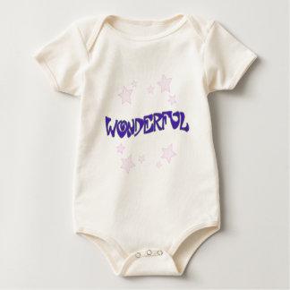 Wonderful Baby Bodysuit