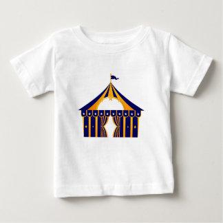 Wonderful blue Tent Baby T-Shirt