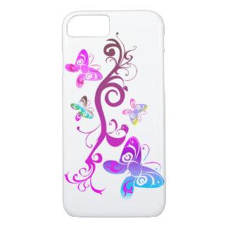 Wonderful Butterflies iPhone 7 Case