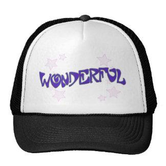 Wonderful Cap