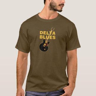 Wonderful delta blues music T-Shirt