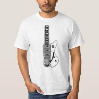 Wonderful electric guitar parts T-Shirt