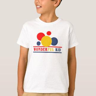 Wonderful Kid T-Shirt