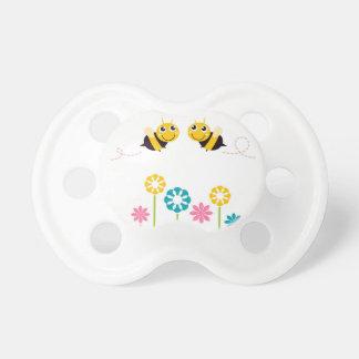 Wonderful little cute Bees yellow Dummy