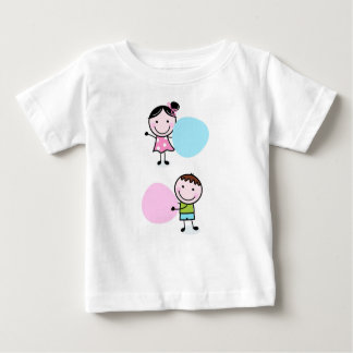 Wonderful little kids / creative t-shirts