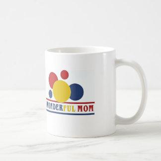 Wonderful Mom Mug