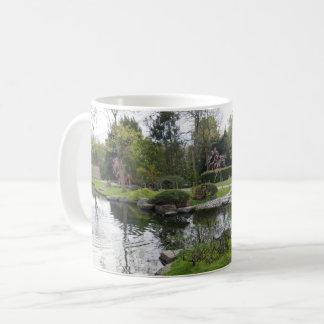 Wonderful Nature White Coffee Mug