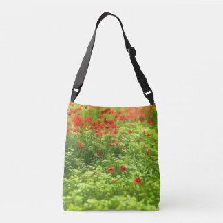 Wonderful poppy flowers V - Wundervolle Mohnblumen Tote Bag