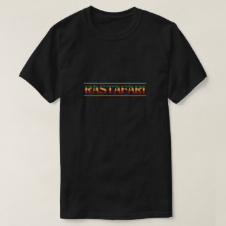 Wonderful Rastafari Reggae T-Shirt