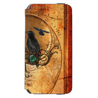 Wonderful raven incipio watson™ iPhone 6 wallet case