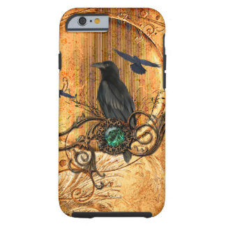 Wonderful raven tough iPhone 6 case