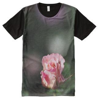 Wonderful Rose Bud Shirt