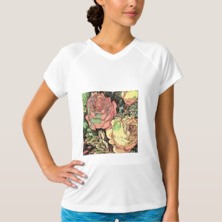 Wonderful Roses T-Shirt