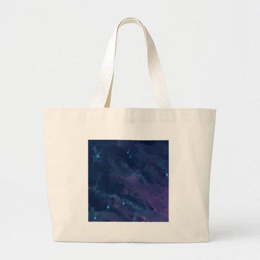 wonderful Star Gaze SKY - Gifts Greetings Dark FUN Tote Bags