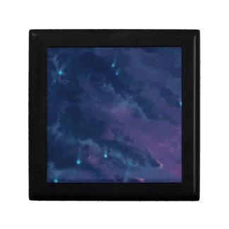 wonderful Star Gaze SKY - Gifts Greetings Dark FUN Jewelry Box