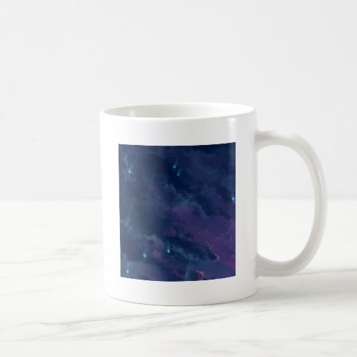 wonderful Star Gaze SKY - Gifts Greetings Dark FUN Mug
