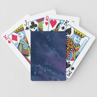 wonderful Star Gaze SKY - Gifts Greetings Dark FUN Bicycle Card Deck