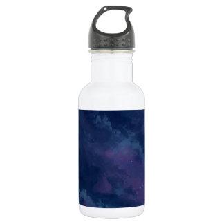 wonderful Star Gaze SKY - Greetings Dark FUN 532 Ml Water Bottle