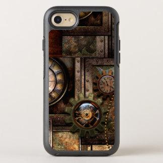Wonderful steampunk design OtterBox symmetry iPhone 8/7 case
