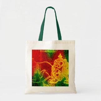 Wonderful Wizard of Oz Cowardly Lion Tote Bag