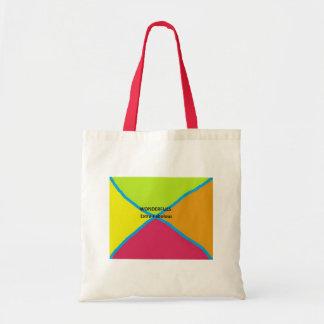 Wonderfuls tote bag