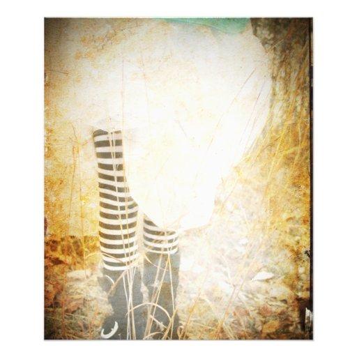 Wonderland 20x24 Photo Photo Print