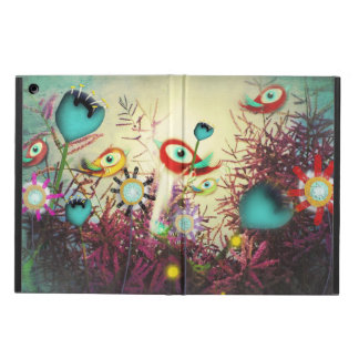 Wonderland birds Fantasy World Cover For iPad Air