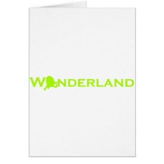 Wonderland Humpty Dumpty Greeting Cards