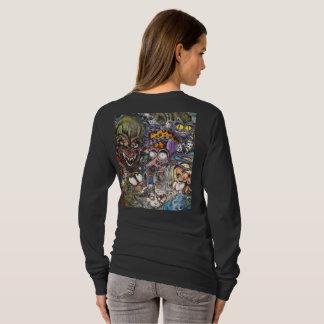 """Wonderland"" Long Sleeve Shirt"