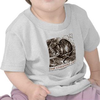 Wonderland The Cheshire Cat Tshirt