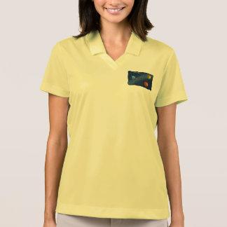 Wonderous Galaxy Polo Shirt
