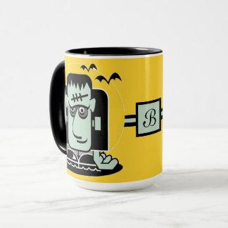 Wonderous Monster Mug