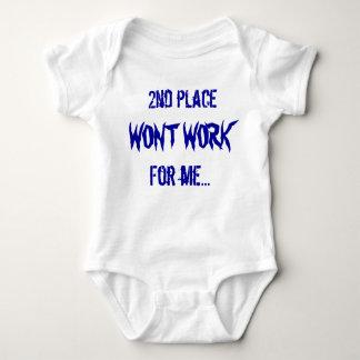 Wont Work ProductionS Babys Baby Bodysuit