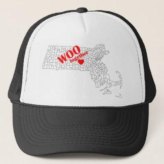 Woo hat