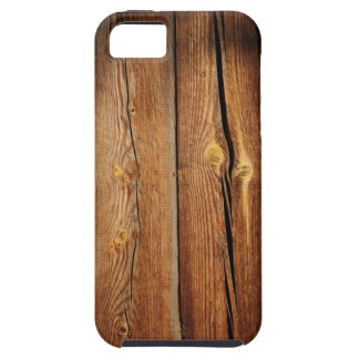 Wood Background iPhone 5 Cover