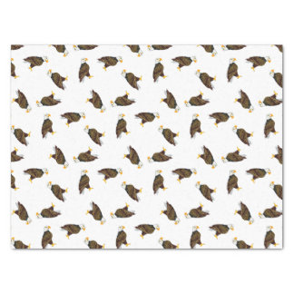 Wood Badge Eagle Tissue Paper