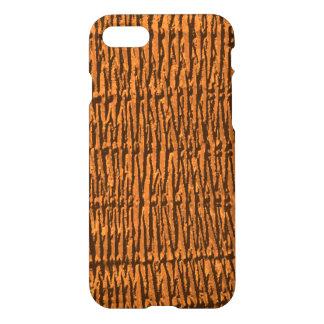 wood basket pattern iPhone 7 case