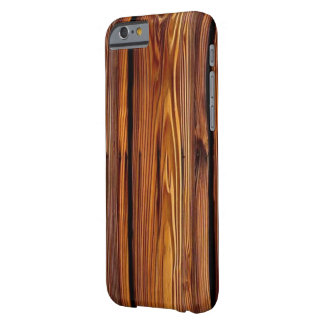 Wood Cabin iPhone 6/6S Barely There Case Barely There iPhone 6 Case