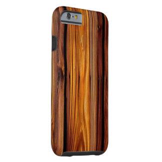 Wood Cabin iPhone 6/6S Tough Case Tough iPhone 6 Case