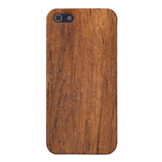 Wood CASE iPhone 5/5S Covers