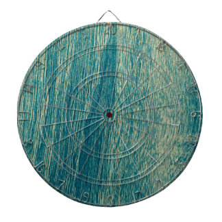Wood Design Dart Board