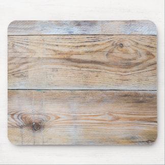 Wood Design Mousepad