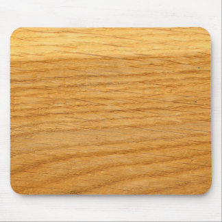Wood Design Quercus Mouse Pad