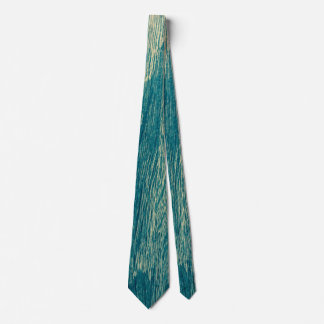 Wood Design Tie