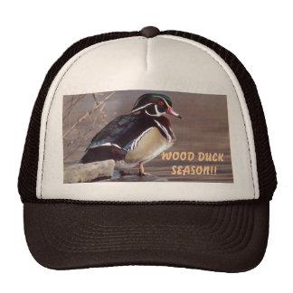 WOOD DUCK SEASON!! Hat