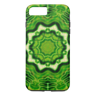 WOOD Element kaleido pattern iPhone 7 Plus Case
